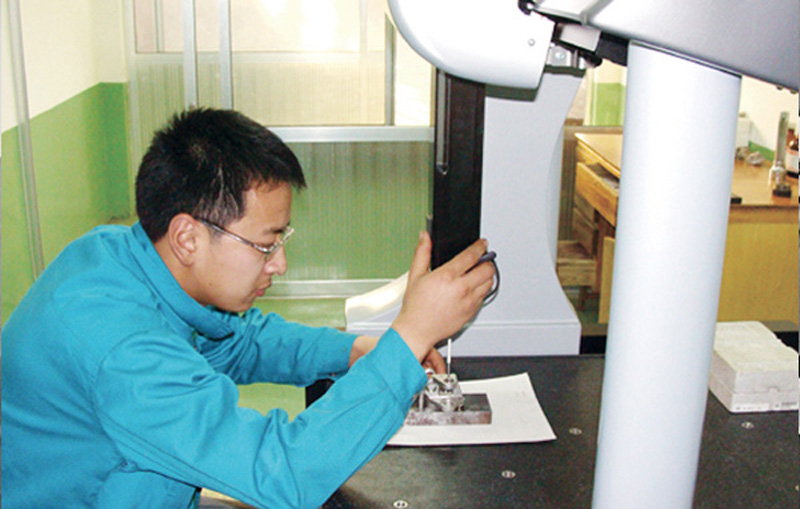 3D CMM(Coordinate Measuring Machine)
