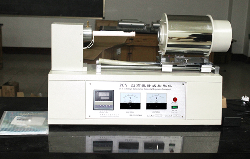 High-temperature Dilatometer