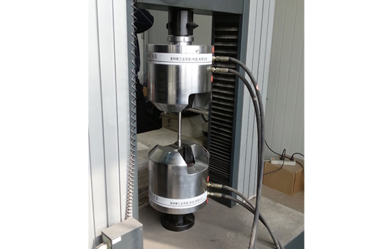 Tesile and Pressure Testing Machine